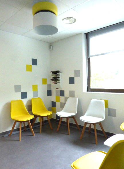 6 salon jaune