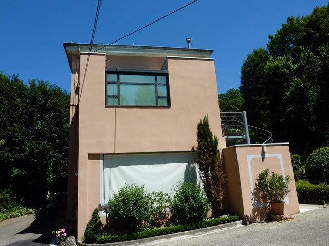 Extension Maison à Caluire (69)